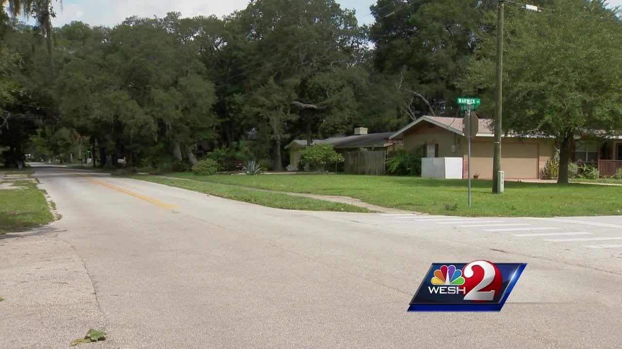 Attempted child luring reported in Ormond Beach