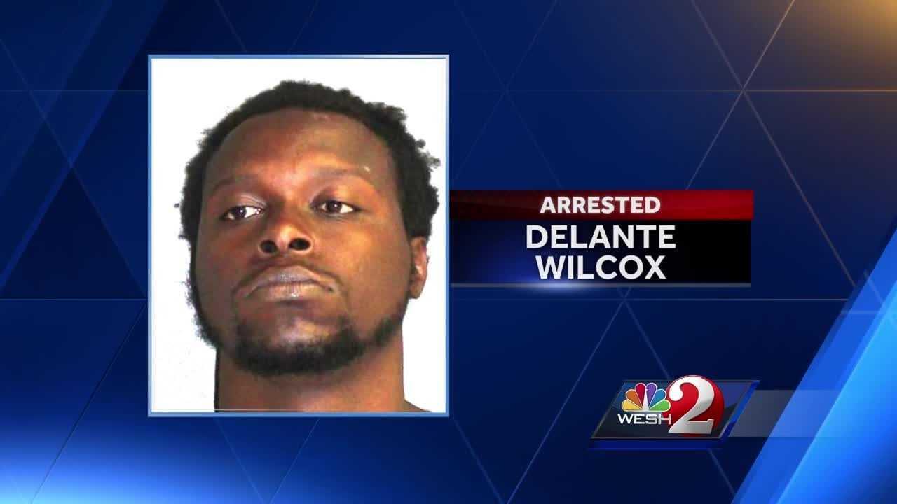 2 accused of threatening college students in Daytona Beach