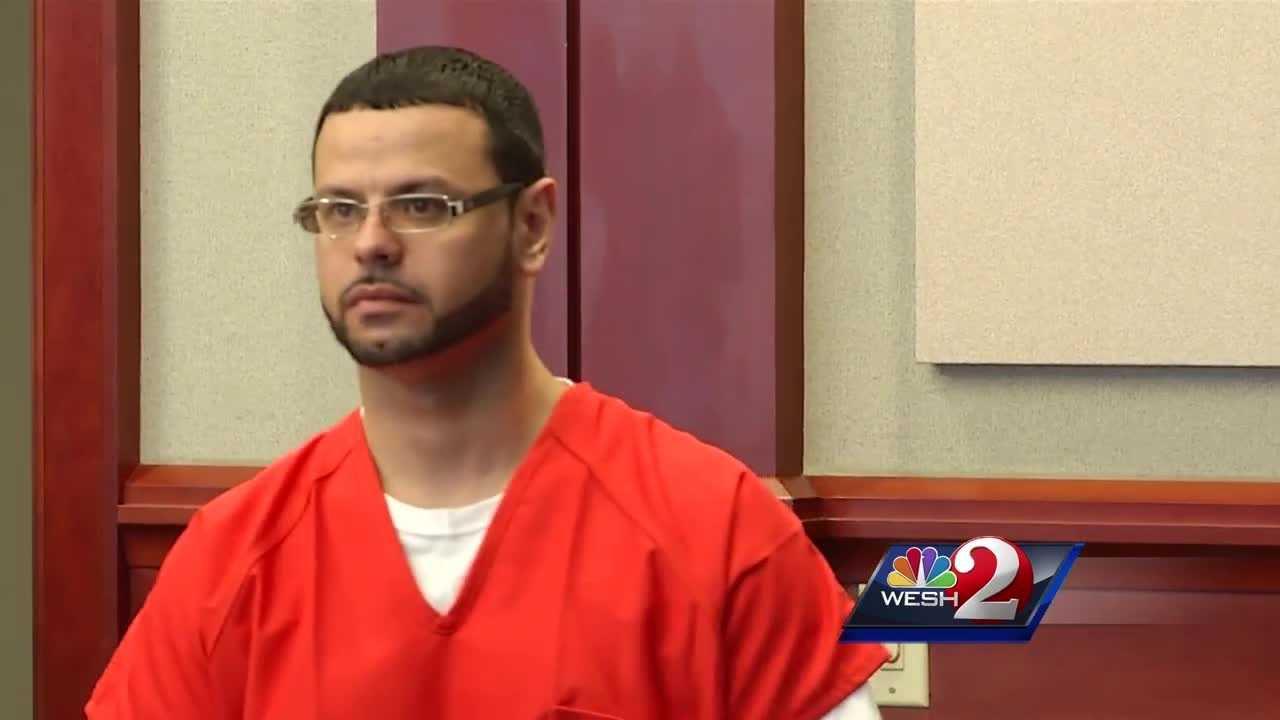 No speedy trial for Luis Toledo