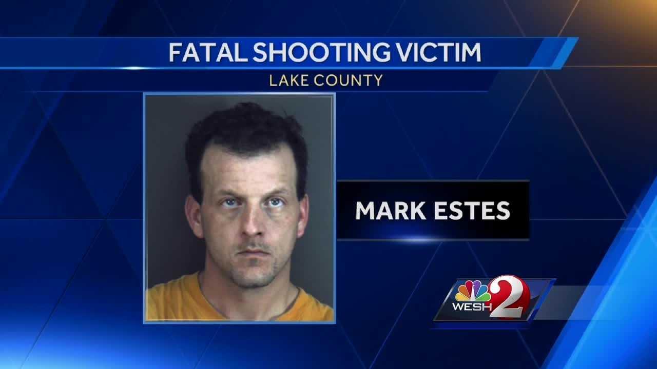 Fruitland Park Walmart homicide victim identified