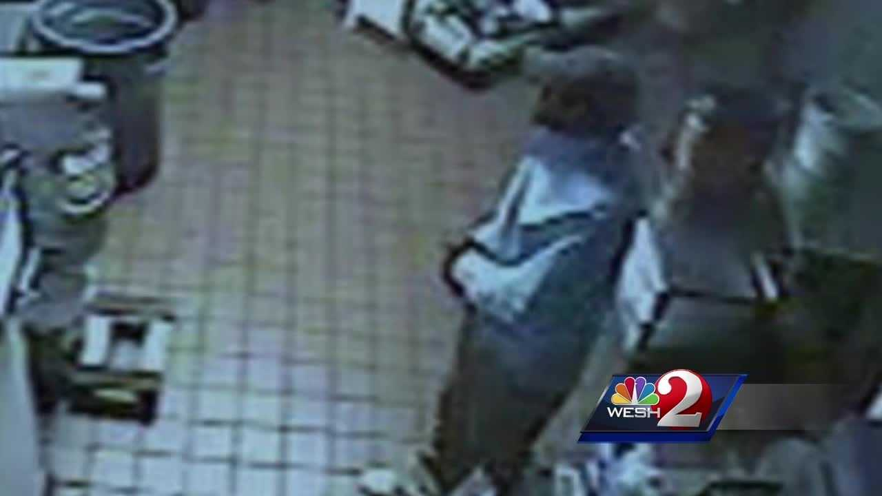 Serial burglar strikes Volusia Mall, police say