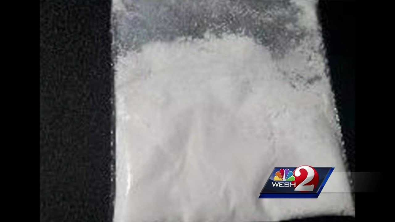 Warning issued about deadly new drug