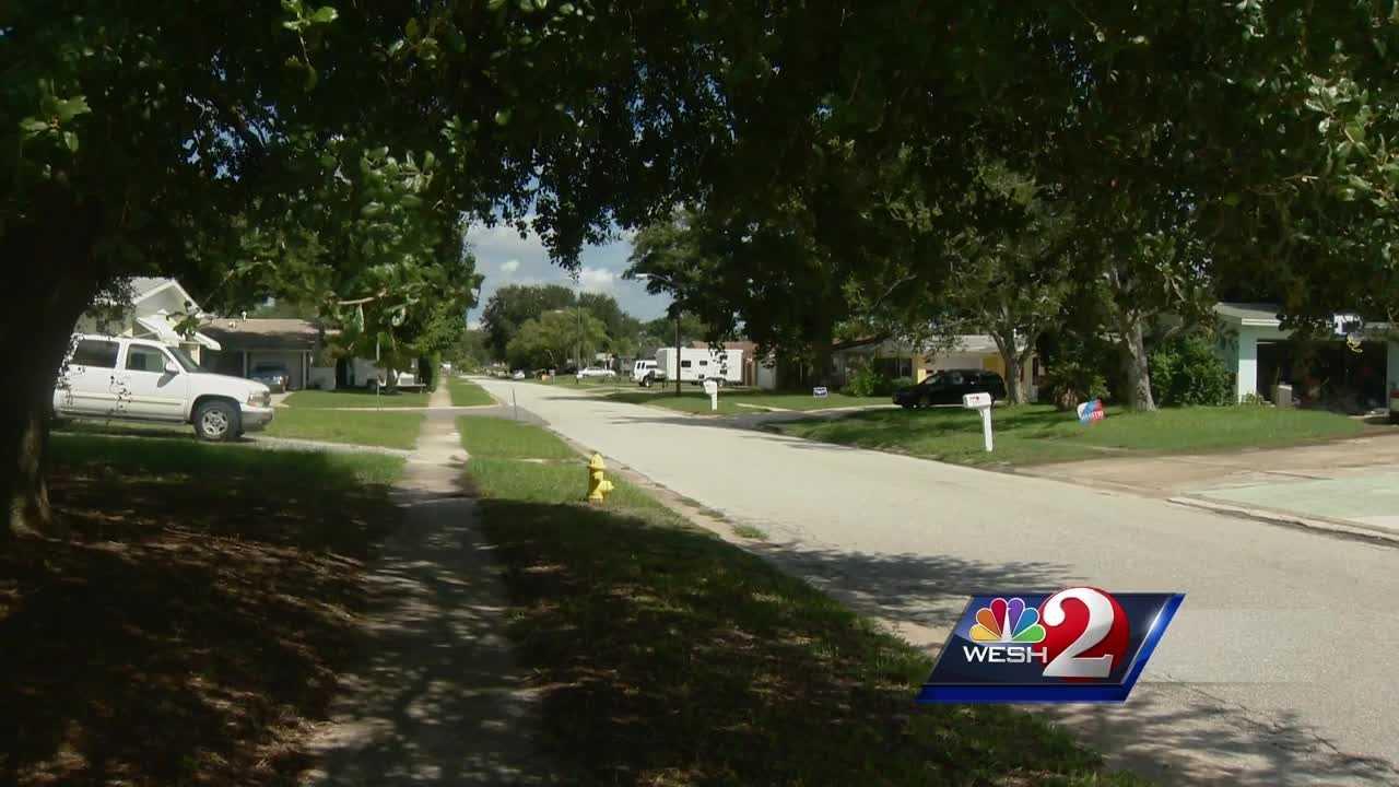 Aerial spraying to begin this week in Brevard County