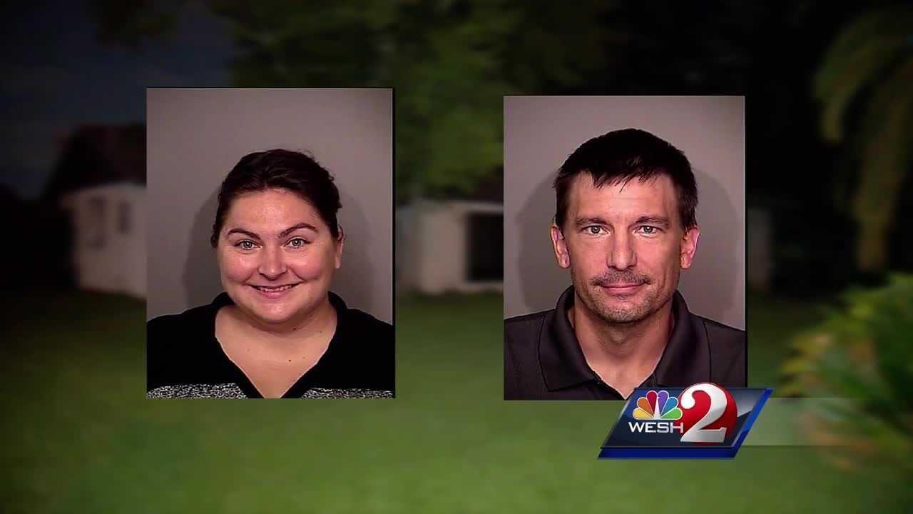 Kissimmee pro tem mayor, boyfriend accused of grand theft, fraud