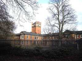 Severalls Hospital was located in Colchester, Essex and opened in 1913.