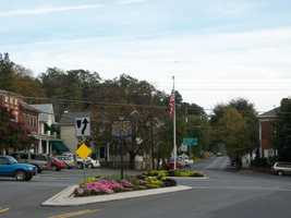 Millerstown, Perry County