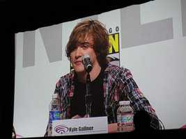 "Kyle Gallner: Known for his role as Cassidy 'Beaver' Casablancas on the TV show ""Veronica Mars,"" Gallner was born in West Chester and attended West Chester East High School."