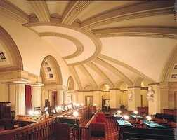The U.S. Supreme Court is the highest court in the country. The Court receives approximately 10,000 petitions each year, but only grants and hears oral argument in about 75-80 cases.