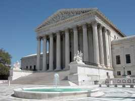The Supreme Court ruled the government can't restrict abortions when one is required during a medical emergency.