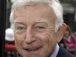 "Henry Gibson: Best-known for his role as Judge Clark Brown on ""Boston Legal,"" Gibson was born in Germantown and attended Saint Joseph's Preparatory School."