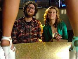 Zack & Miri: Directors of this offbeat comedy about lifelong platonic friends try to generate some cash-flow by making an adult film together looked to Pittsburgh for production.