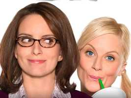 Baby Mama: This comedy starring Tina Fey, Amy Poehler, and Dax Shepard spent some time in Philadelphia.