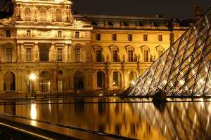 Paris' prized museum, the Louvre, welcomes over 8 million visitors a year, while the Eiffel Tower has averaged over 200 million since its construction.
