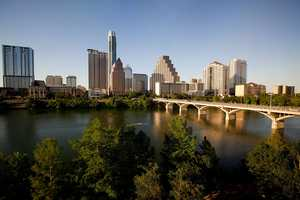 "23. Austin, Texas: The capital of Texas includes a diverse mix of Austinites who have adopted the unofficial slogan ""Keep Austin Weird"" in recent years."