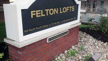 A Dauphin County community is re-inventing itself by creating more housing. The Felton Lofts are one of the Steelton projects.
