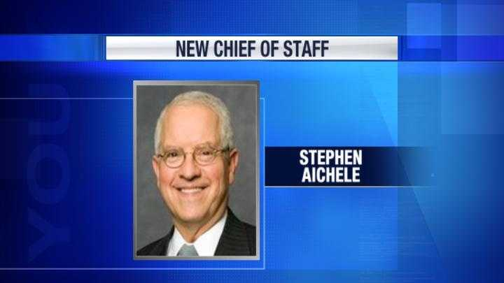 Stephen Aichele