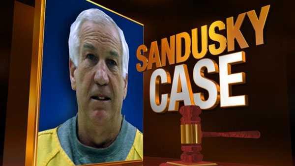 Sandusky graphic