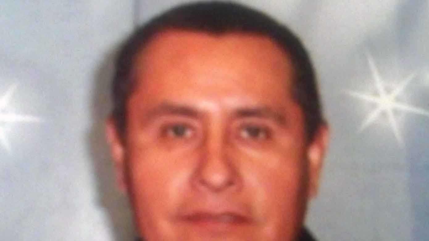 Felipe Bernabe