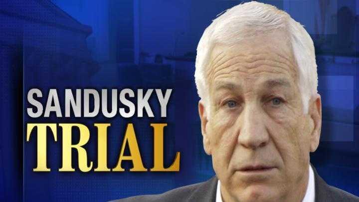 Sandusky trial