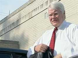 Senior Deputy Attorney General McGettigan is the lead prosecutor in the Sandusky case.