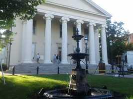 Thursday marks day 4 of the Sandusky trial.