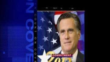 Romney visit photo
