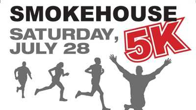 Smokehouse Run 2012