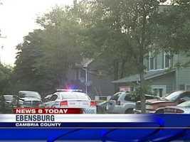 The coroner said Francis Goulart III, 26, died of smoke inhalation.