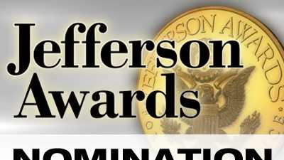 Jefferson Awards 2012