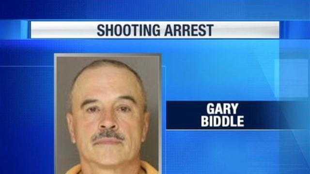 Gary Biddle