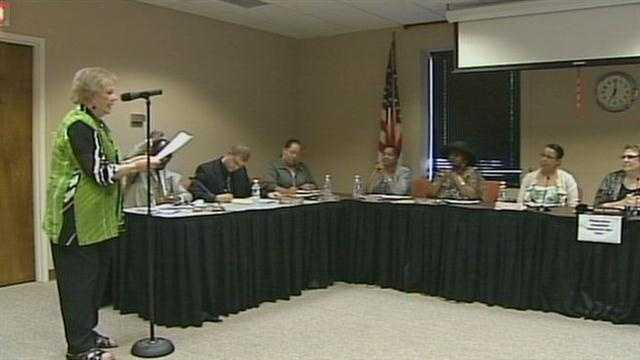 Harrisburg board restores programs