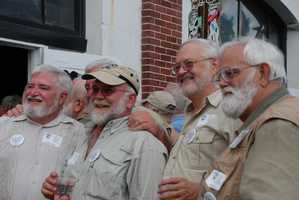 Hemingway Days Festival: This Key West festival honors the memory of writer Ernest Hemingway with events like a running of the bulls, in which the bulls are actually liquor barrels on wheels.