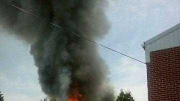 ulocal mifflintown fire