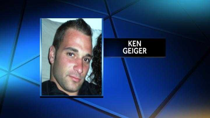 Ken Geiger