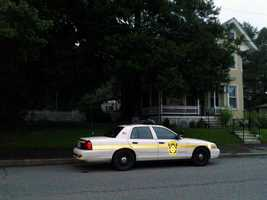 State police are investigating the fatal shooting of a man in Williamstown, Dauphin County.