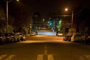 Tip No. 1: Stay on populated, well-lit streets. Avoid shrubbery, dark areas near buildings and other places an attacker might hide. Avoid shortcuts through alleys, vacant lots and other deserted places. When possible, avoid walking or jogging alone -- even during the day.