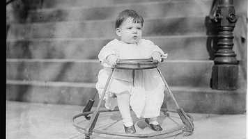 In recent years, Emmas, Abbies, Michaels and Jacobs have dominated the list of most popular baby names. But there was a time when Berthas, Myrtles, Clarences and even Alberts were the reigning names.