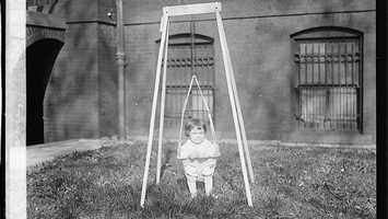 This slideshow runs through the most popular baby names from 1901, a year when more horses were roaming the streets than cars, broadcast radio didn't exist and William McKinley was president. The source for the names is the Social Security Administration.