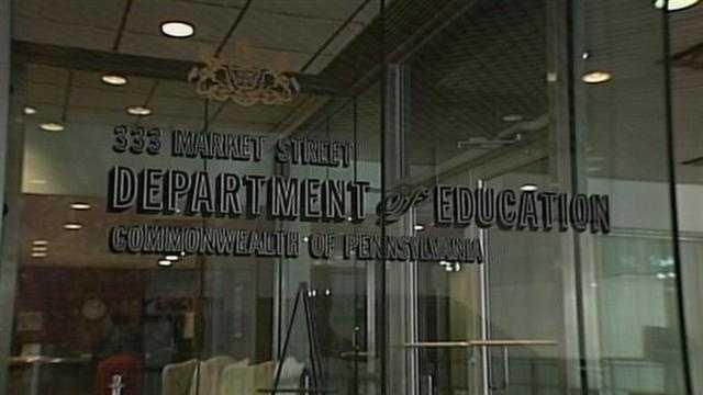 HARRISBURG SCHOOL DISTRICT INVESTIGATION