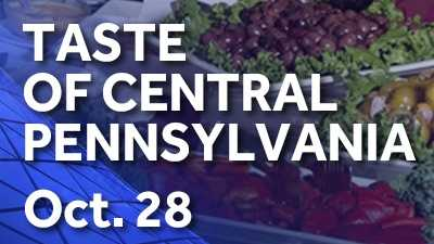 Taste of Central PA 2012