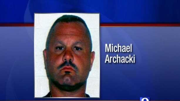 Wednesday, Sept. 19: A Quarryville man was convicted of sexually assaulting four teen girls. The jury returned Michael Archacki's conviction on 24 counts in less than two hours. He was accused of assaulting the girls at his home. Archacki is a former South Coatesville police officer and Chester city firefighter.
