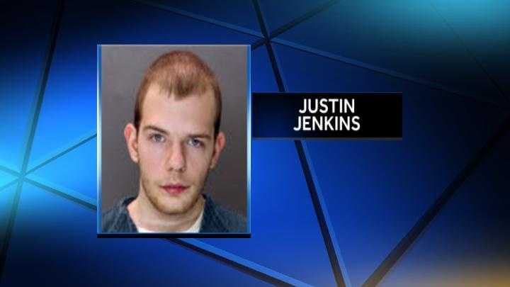 Justin Jenkins
