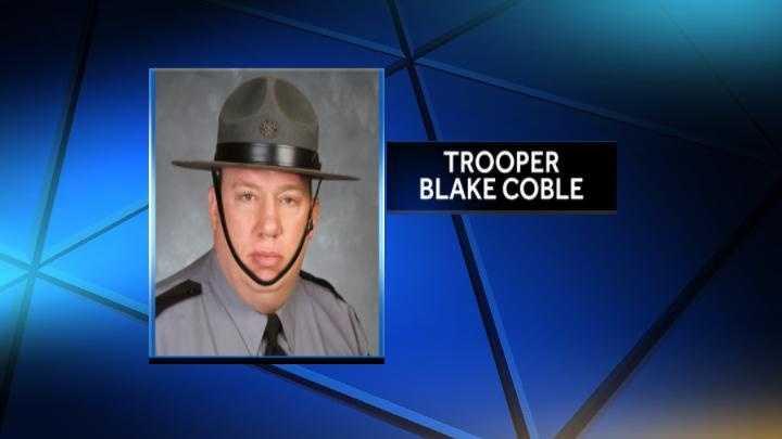 Blake T. Coble