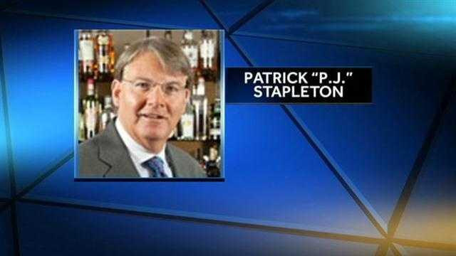 "10.5 Patrick ""P.J."" Stapleton"