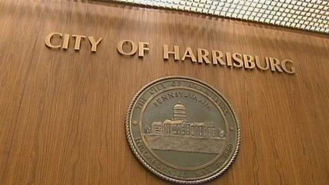 Harrisburg Council
