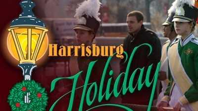 Harrisburg Holiday Parade 2012