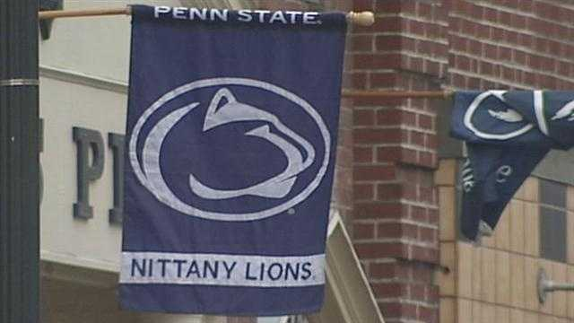 PENN STATE ONE YEAR LATER