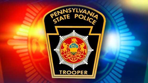 Generic pennsylvania state police