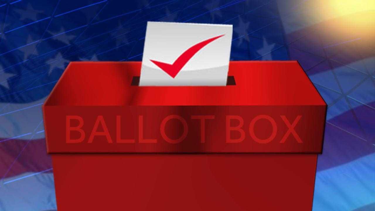 Pa. ballot box graphic