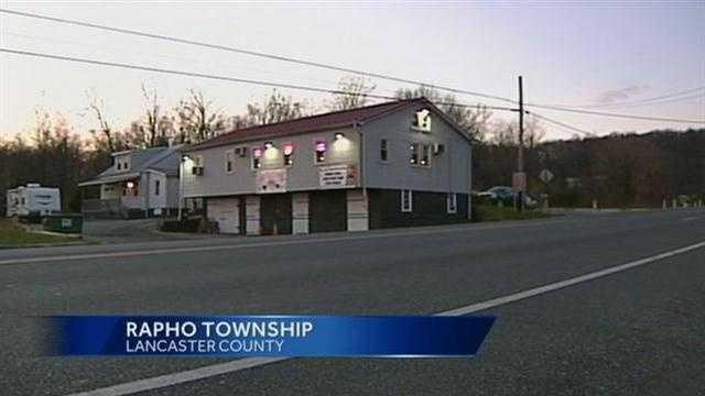 11.26 Lancaster County stabbing
